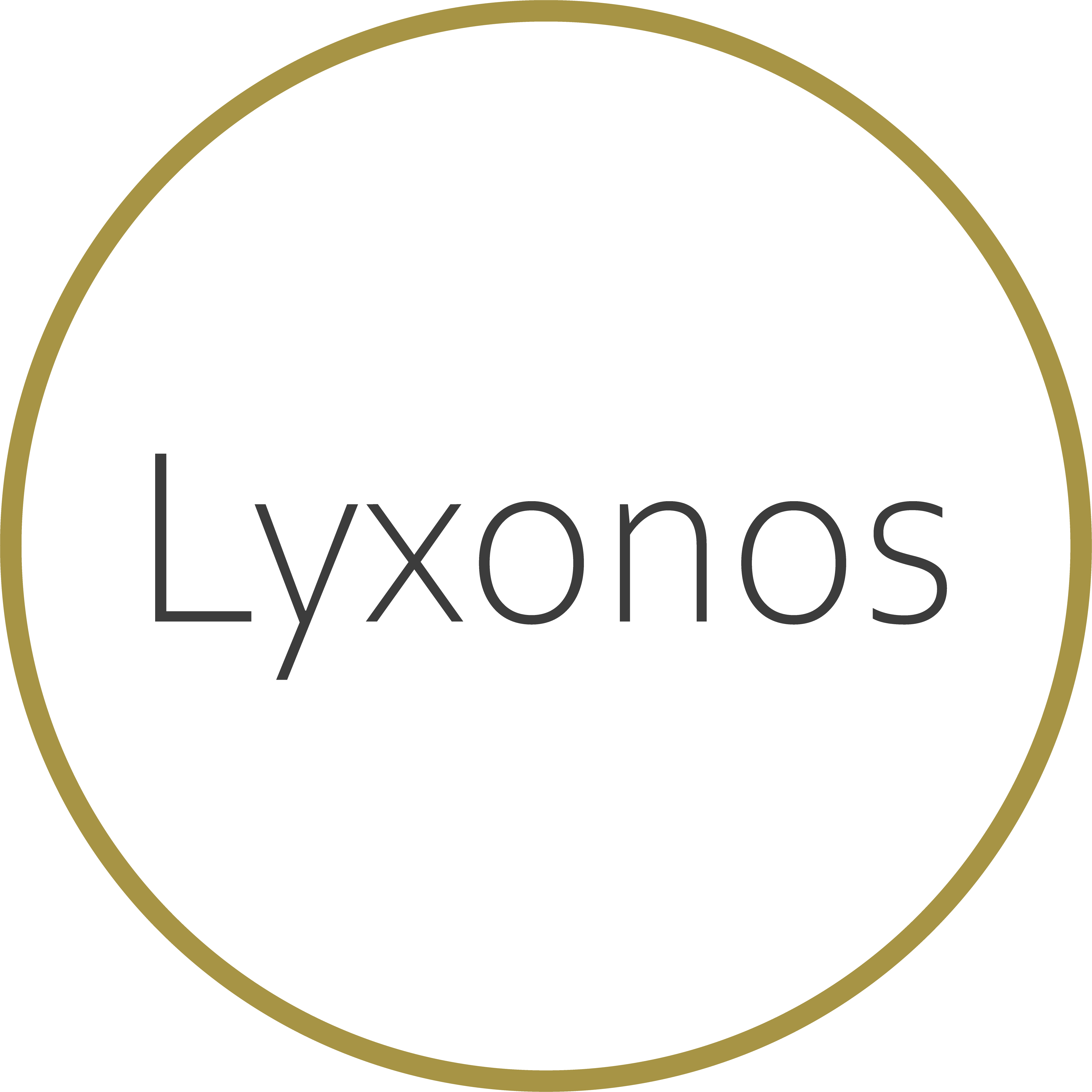Lyxonos